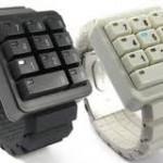 Montre clavier numérique 1