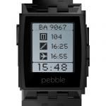 Pebble steel 2