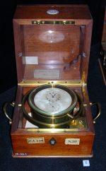 Chronomètre Marine